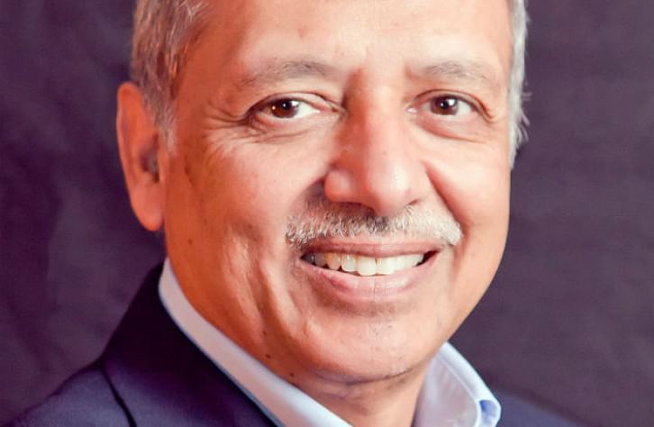 """Ambuj Goyal, de IBM: """"Nuestra estrategia de almacenamiento se dirige hacia el flash"""""""