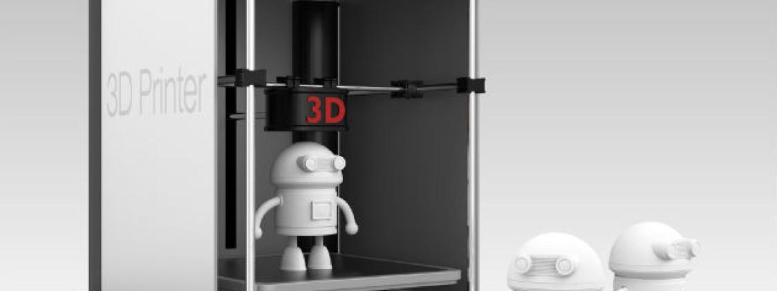 Impresoras 3D, de la novedad al uso