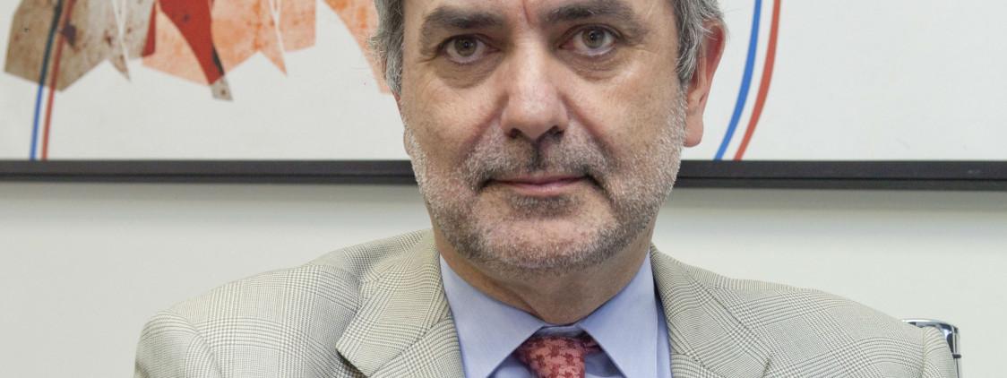 """Enrique Cacicedo, de Ribera Salud: """" Los usuarios nunca han tenido un protagonismo tan marcado en el área de TI"""""""