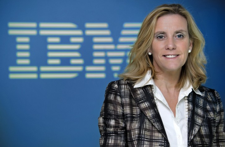 """Marta Martínez, de IBM: """"Un SmartCIO no solo debe tener una función de soporte, sino de impacto en el negocio"""""""