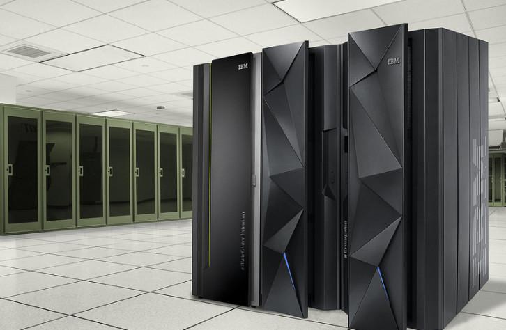 50 años del mainframe de IBM