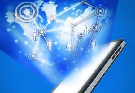 Gartner: las apps móviles tendrán un efecto significativo en la infraestructura de la información