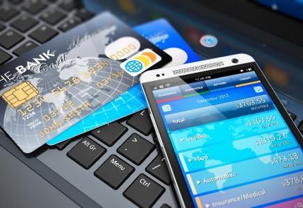 Los usuarios de la banca móvil crecerán un 64% hasta 2016