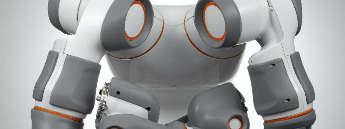 Si te interesa la robótica, hay una cita que no te puedes perder