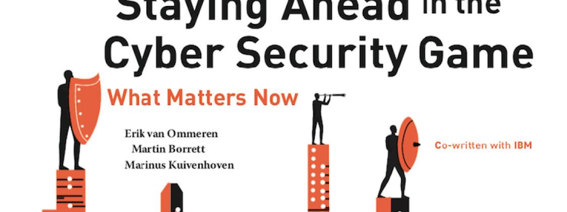 Según Sogeti e IBM, el cibercrimen causa pérdidas que rondan los 500.000 millones de dólares