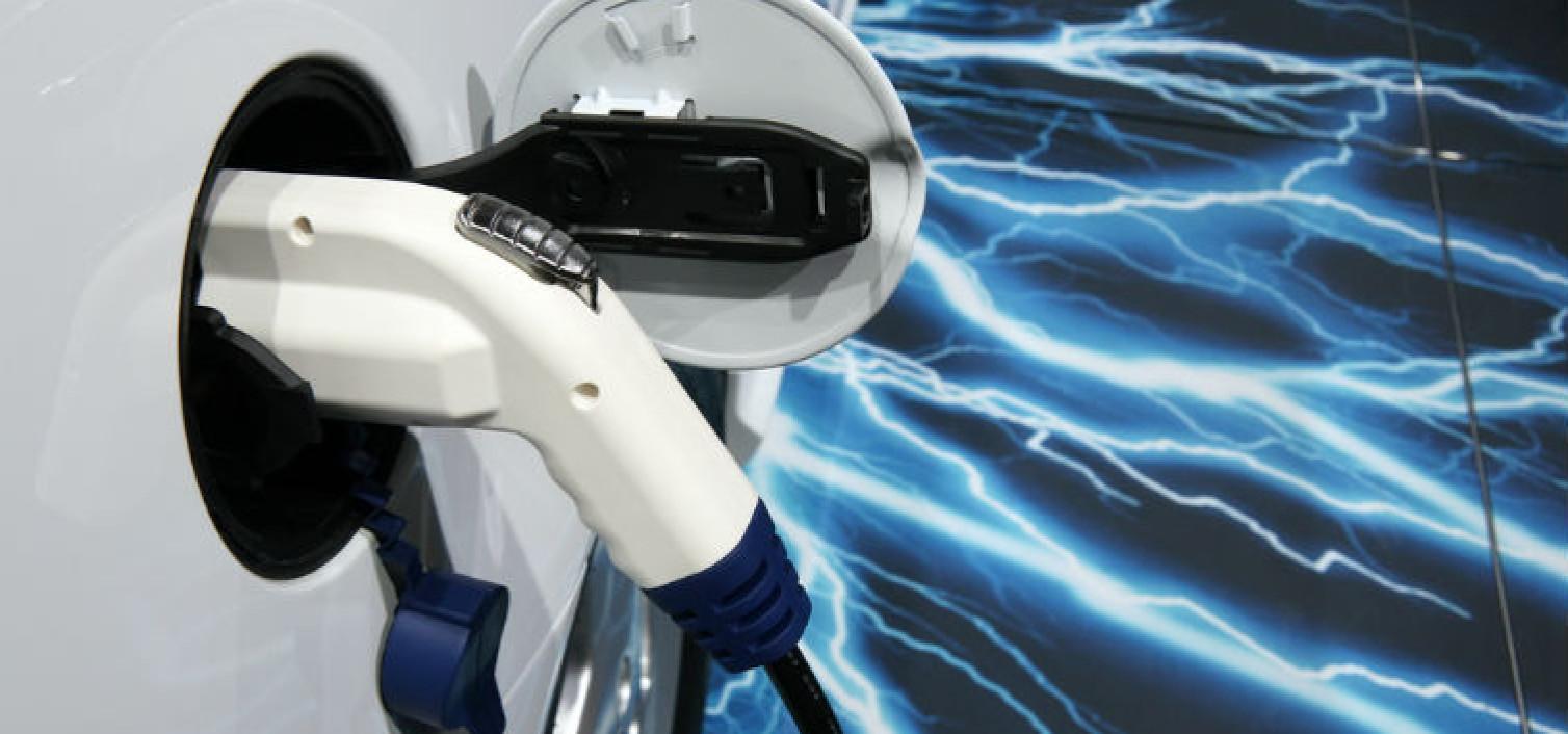 El coche eléctrico y la evolución del mercado automovilístico