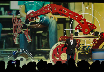 Qualcomm sienta las bases de la Cuarta Revolución Industrial