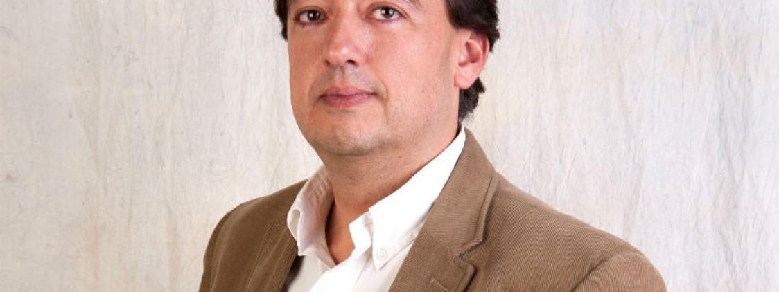 """Luis Miguel Rosa, CIONET: """"No creo en las medidas de discriminación positiva, sino en la supresión de las barreras de género o de otra índole"""""""