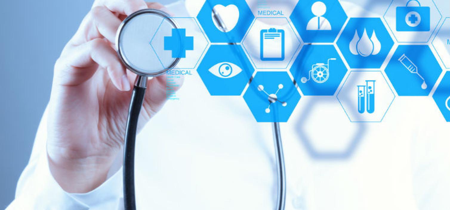 La salud, la rama de la tecnología que más se está fortaleciendo