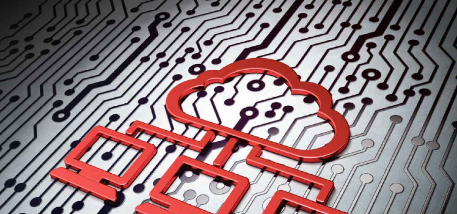Los servidores se adaptan a los entornos definidos por software