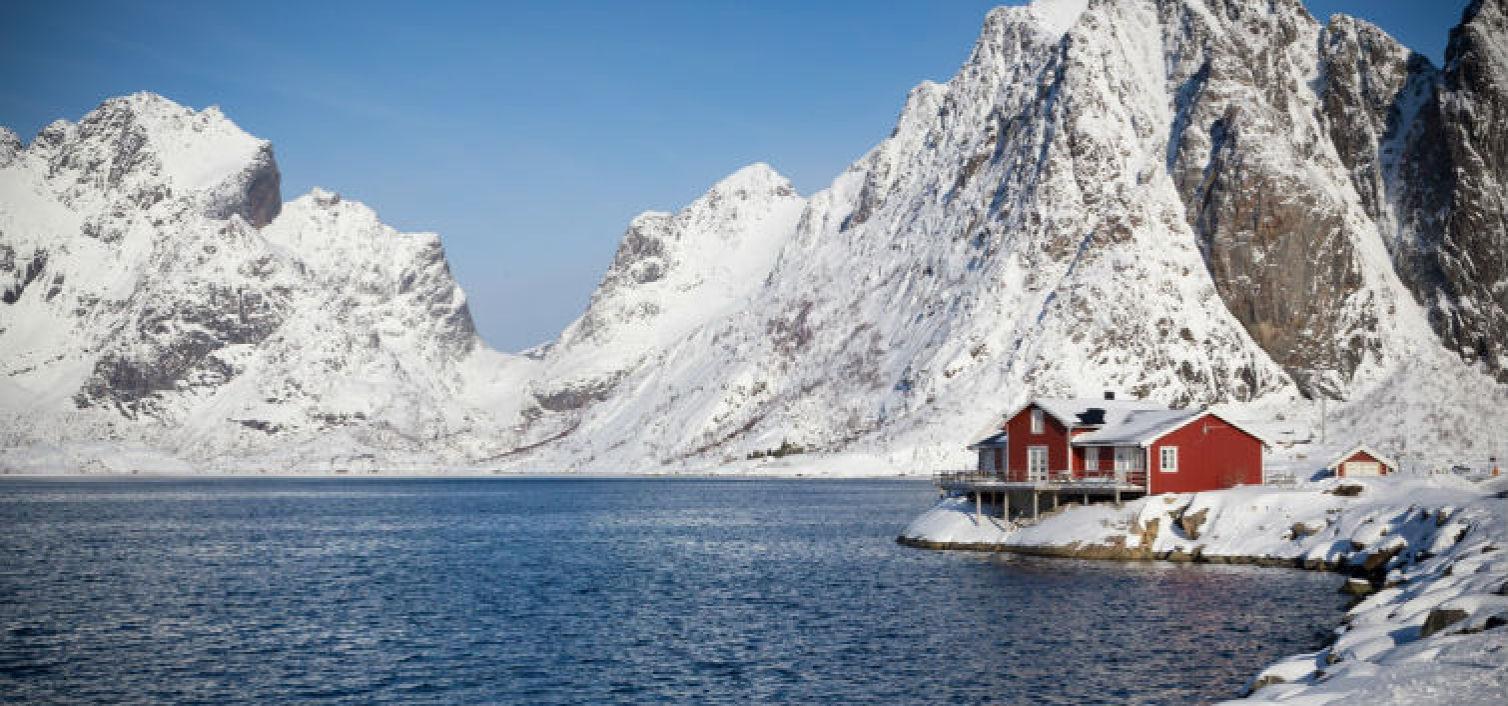 El norte de Europa, un paraíso para los centros de datos