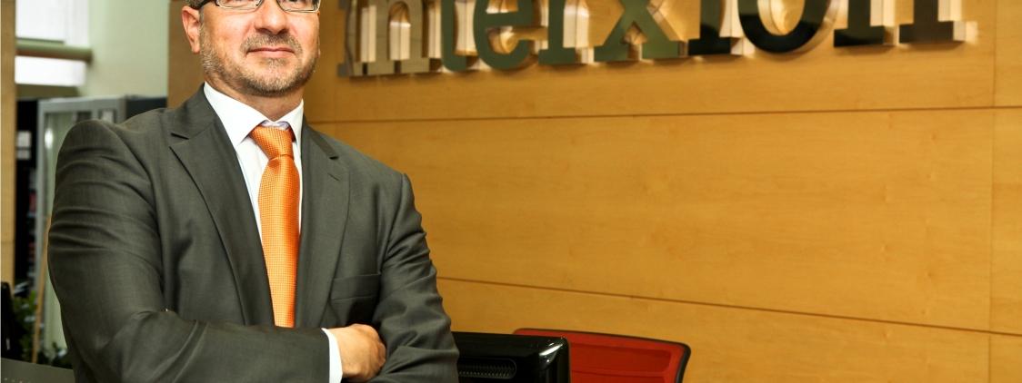 "Robert Assink, de Interxion: ""Un centro de datos tiene múltiples usos, así como dueños diferentes"""