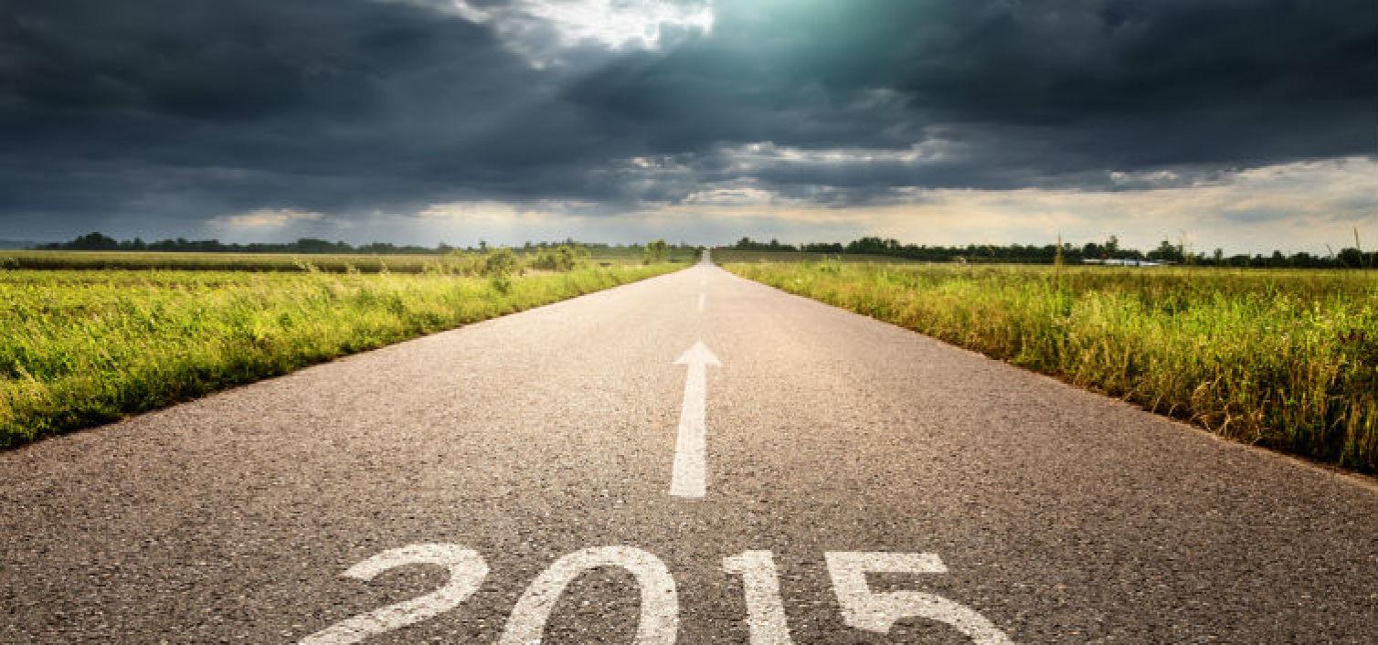 Predicciones tecnológicas para 2015