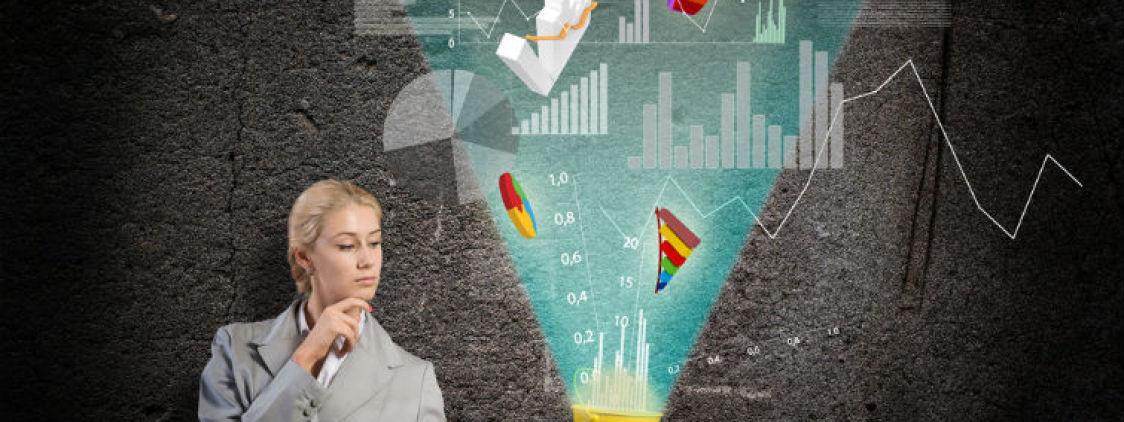 El análisis de datos se vuelve vital en las empresas europeas