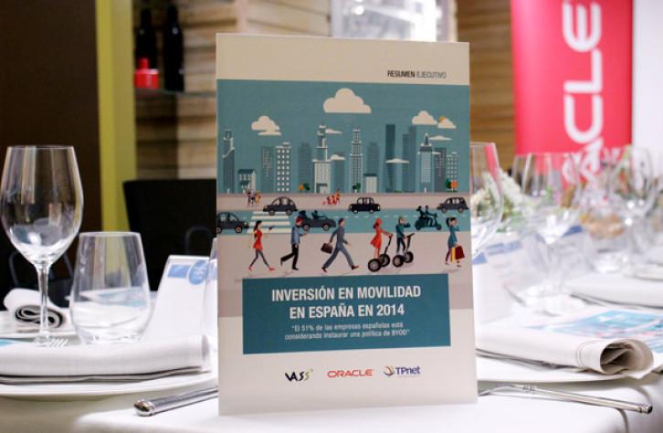 Inversión en movilidad: Una necesidad y una realidad para las empresas españolas