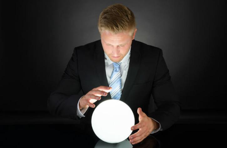 Predicciones tecnológicas para la segunda mitad de década