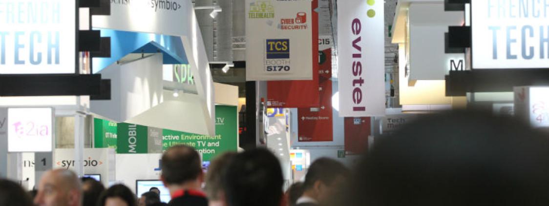 Cinco lecciones que los CIOs deben aprender del Mobile World Congress