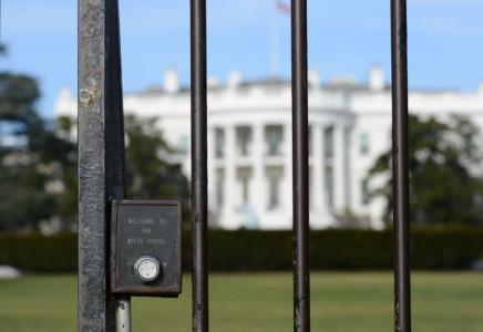 Claves de seguridad en la Casa Blanca