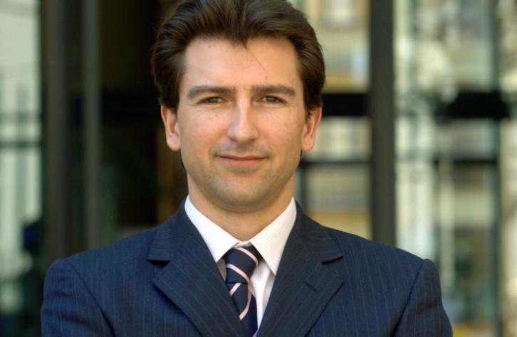 """Juan Pablo Peñarrubia, CCII: """"Tenemos una excelente oportunidad para las empresas del sector TIC español"""""""