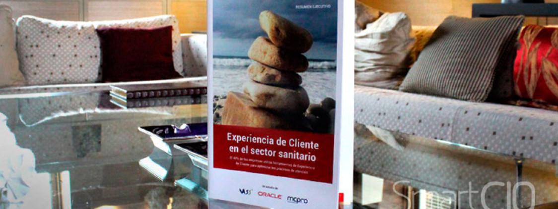 Analizamos a fondo la Experiencia de Cliente en el sector salud
