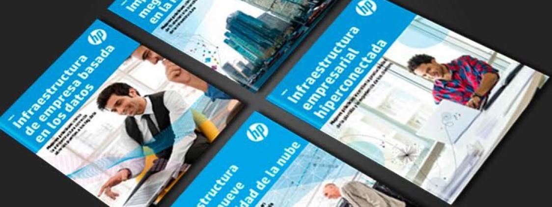 Informes técnicos sobre infraestructura y tendencias IT