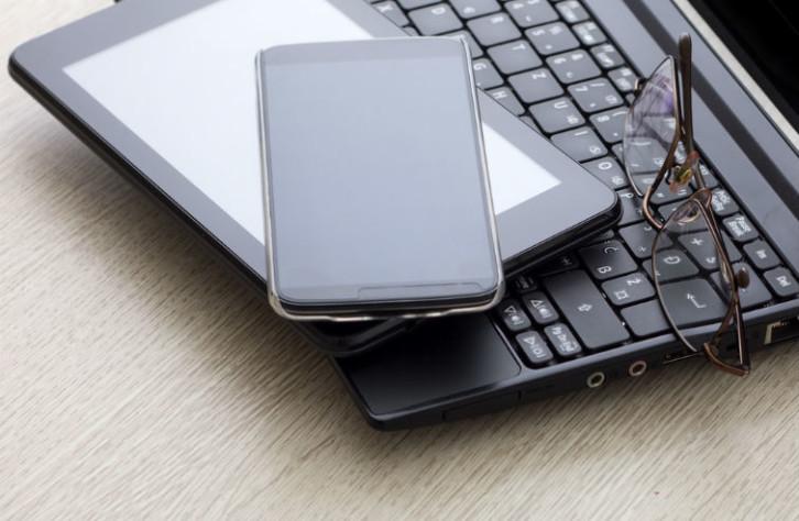 El envío mundial de dispositivos crecerá un 1,5% en 2015 según Gartner