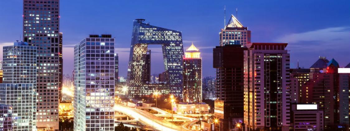 Las principales ciudades inteligentes están en China