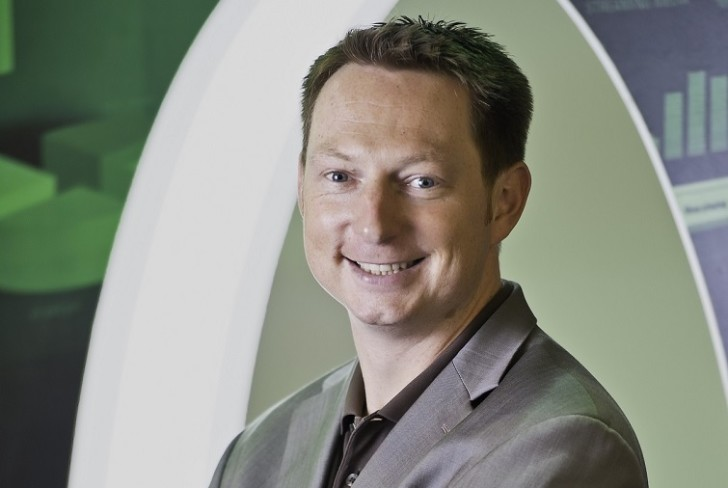 """Florian Malecki, de Dell: """"El tema más importante en RSA fue el IoT"""""""