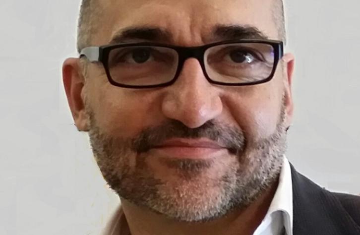 """Carlos Ferrer, de BT España: """"El CIO de la nueva era digital"""""""
